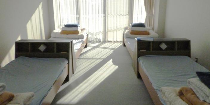 宿泊訓練施設